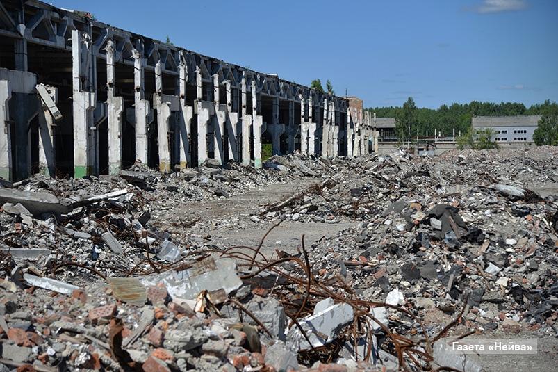 Опасные отходы АМУРа все еще не утилизированы?