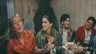 "Ах мамочка, на саночках. Песня из к/ф ""Русское поле"". Нонна Мордюкова и др Ah Mamochka Mordyukova"