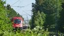 7 - Umleiter München - Rosenheim - Salzburg teilweise über Holzkirchen