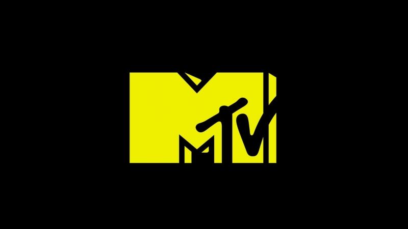 Заставка мультсериала Детки Подросли (MTV Россия, 04.08.2018)