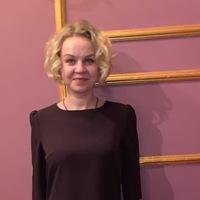 Ирина Ирошникова