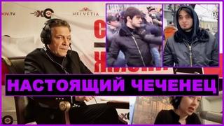 Невзоров про Джумаева (2021)