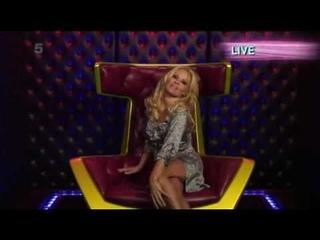 Pamela Anderson - Big Brother UK 2011