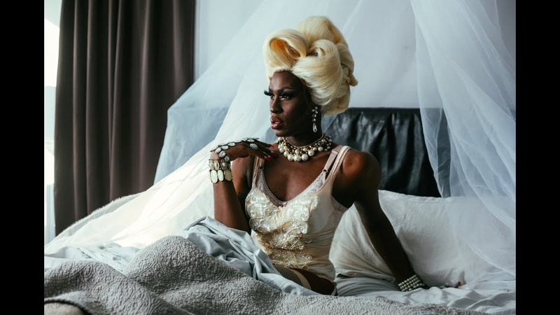 Open TV Presents Lipstick City by Shea Couleé