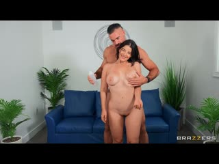 [Brazzers] LaSirena69 - Glistening And Dripping [Sex Facial - POV Handjob Wet Fuck Gagging Spanking Indoors Living Room Anal]