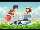 Ookami kodomo no Ame to Yuki/Wolf's Children/Волчьи дети Амэ и Юки [AMV]