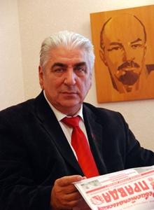 КПРФ: Легитимны ли выборы губернатора Севастополя?, изображение №1