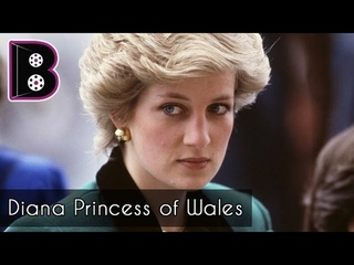 Diana (Queen of Hearts) | Princess of Wales - Everlasting Tribute to Diana | HD Video