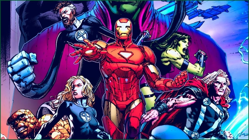 Новинки! Empyre 1, Ghost Rider 7, Detective Comics 1023, Gideon Falls 23, Alienated 4