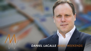 Daniel Lacalle on Why Central Banks are Trapped