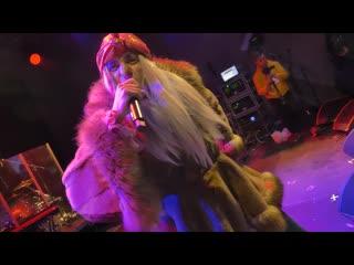 URAL MUSIC NIGHT 2020 площадка BY (BABA YAGA) - Екатеринбург!