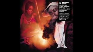 J Dilla - Think Twice (DJ Muro's KG Mix)
