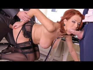 [DDFNetwork] Veronica Avluv - Sexy Milf DPd by Her Customers NewPorn2020
