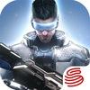 Cyber Hunter (RU)