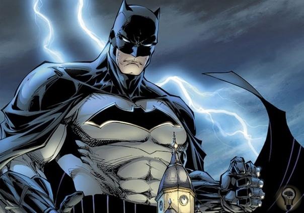 Супергерой, урбанист, оккультист: 5 комиксов о Бэтмене, которые стоит прочесть абсолютно всем Самый «правый» герой комиксов, миллиардер в кевларовом костюме, борец с преступностью или