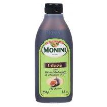 Соус Monini Balsamic Glaze бальзамический со вкусом инжира, 250
