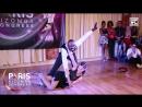 Mister Tecas Miss Jo SHOWTIME @ PARIS KIZOMBA FESTIVAL 2014