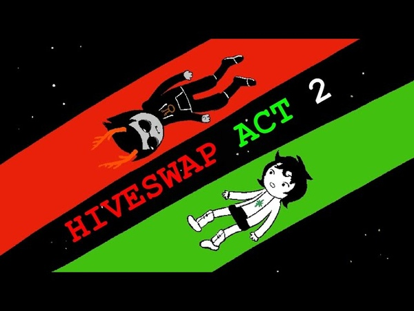 HIVESWAP ACT 2 LAUNCH TRAILER NOVEMBER 2020