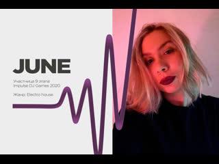 June - Impulse Games 2020