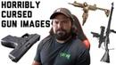 Чудовищно проклятые изображения оружия Brandon Herrera на Русском Языке.