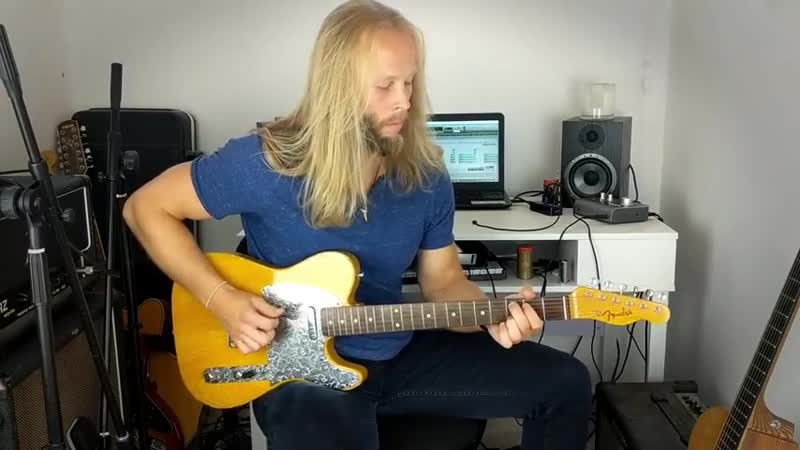 Fast Country Guitar 2