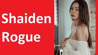 Porn actress Shaiden Rogue — №59 on PornHub ()