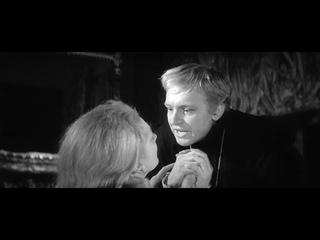 23(73). Гамлет. Часть 2 (Г. Козинцев, 1964)