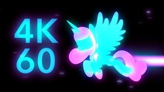 Flurry's Part (feat. Vylet Pony) [PMV - 4K 60FPS]
