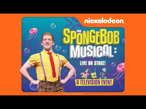 The SpongeBob Musical Live On Stage 2019 HD
