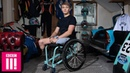 The Teenage Double Amputee Fighting To Race Again Billy Mongers Incredible Story
