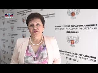 Ежедневно народ России оказывает неоценимую помощь нашей Республике  Ольга Долгошапко.