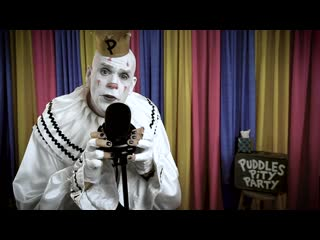Melody X cover - Puddles Pity Party Still Sequestered Show