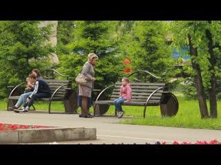 Социальный эксперимент, г. Новокузнецк