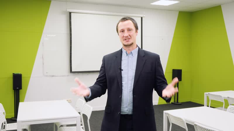 Курс Школа Бизнеса для подростков Александр Журило