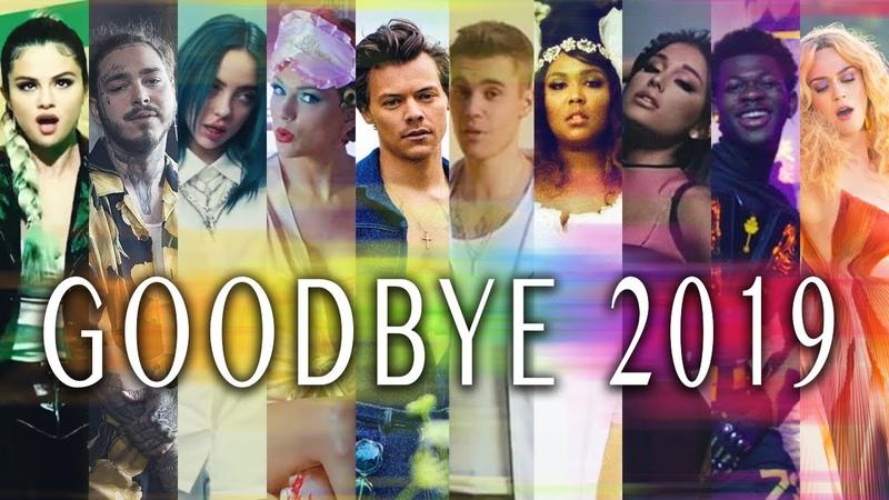GOODBYE 2019 | YEAR END MEGAMIX (MASHUP) by Adamusic