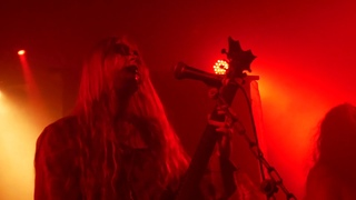 Darkened Nocturn Slaughtercult - A Beseechment Twofold