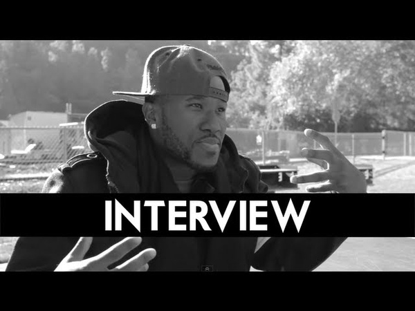 S2DIO CITY INTERVIEW with Tight Eyez DS2DIO