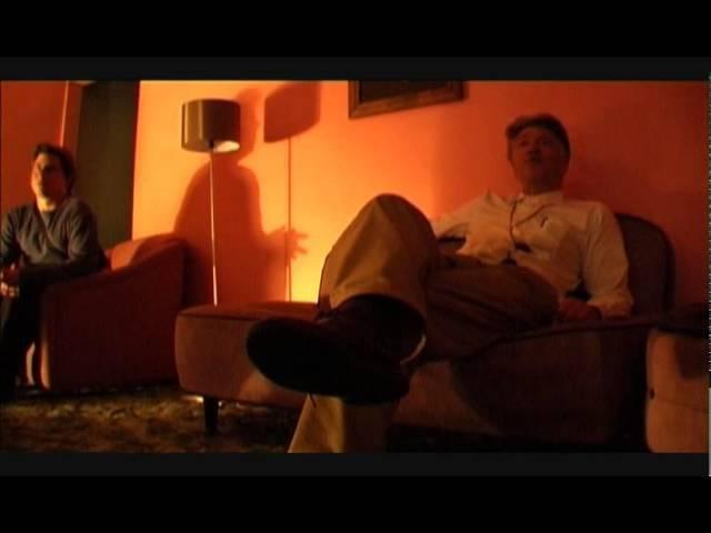 David Lynch - The Director, The Artist, The Man