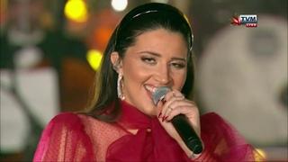 NYE Malta Celebrations - AMBER - ft. The Palace String Orchestra - Levitating