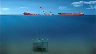 Возвращение Титаника: заморозить и поднять