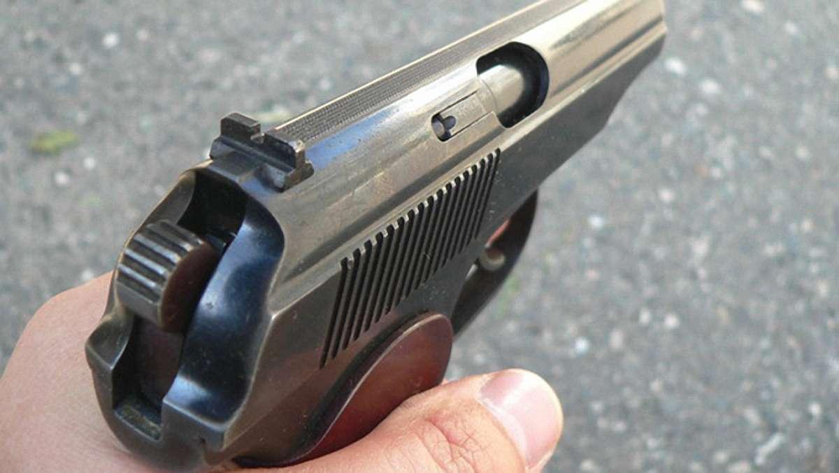 В КЧР будут судить мужчину из Псыжа, который прострелил ногу молодому парню