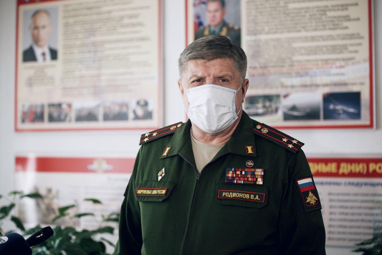 Четыре курских призывника не отправились в армию из-за коронавируса