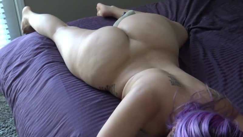 Teen Humps Pillow