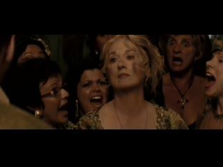 Meryl Streep/Mamma Mia!
